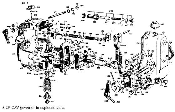 Continental Tmd27 diesel Engine manual